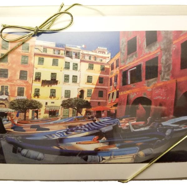 """Seven Cities"" Series Postcard Box Set"