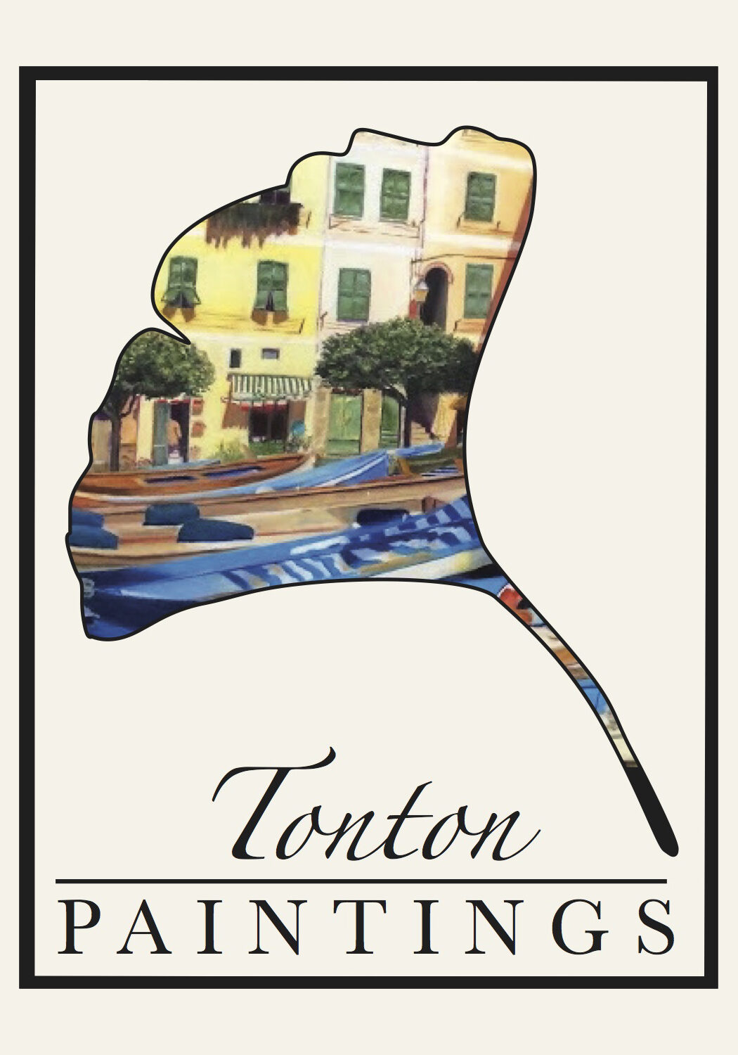 Tonton Paintings Logo4